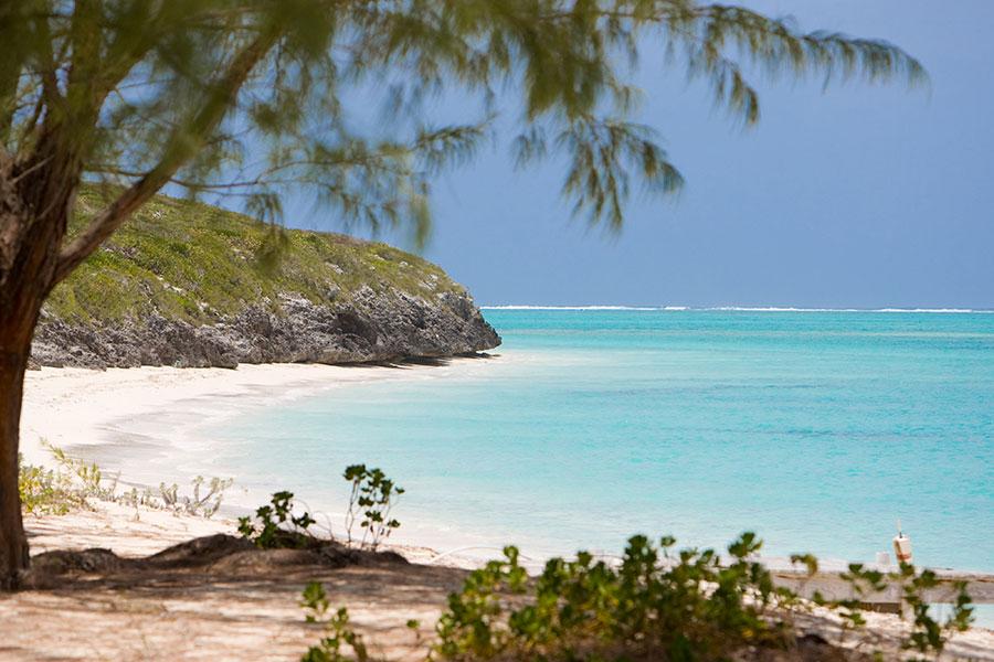 north caicos beach